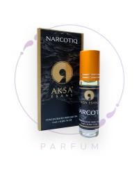 Масляные роликовые духи NARCOTIQ by Aksa Esans, 6 ml