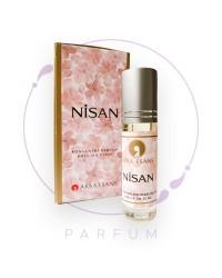 Масляные роликовые духи NISAN / НИСАН by Aksa Esans, 6 ml