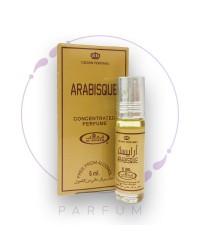 Масляные роликовые духи ARABISQUE (Арабеск) by Al Rehab, 6 ml