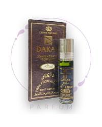 Масляные роликовые духи DAKAR (Дакар) by Al Rehab, 6 ml