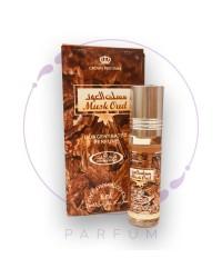 Масляные роликовые духи MUSK OUD (Муск Уд) by Al Rehab, 6 ml