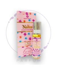 Масляные роликовые духи NADINE (Надин) by Al Rehab, 6 ml