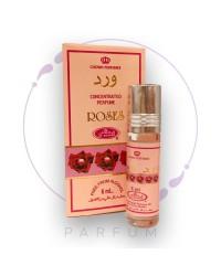 Масляные роликовые духи ROSES by Al Rehab, 6 ml