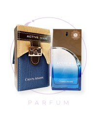 Парфюмерная вода ACTIVE MAN Pour Homme by Chris Adams, 100 ml