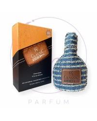 Парфюмерная вода CLASSIC DENIM MAN Pour Homme by Chris Adams, 100 ml