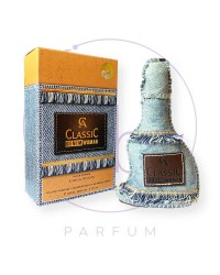 Парфюмерная вода CLASSIC DENIM WOMAN Pour Femme by Chris Adams, 100 ml