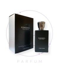 Парфюмерная вода POWERFUL Pour Homme (Властный) by Chris Adams, 100 ml