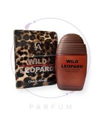 Туалетная вода WILD LEOPARD Pour Homme by Chris Adams, 100 ml