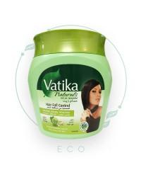 """Маска для волос от VATIKA """"Против выпадения волос"""" (кактус, чеснок, кокос), 500 мл"""