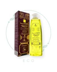 Шампунь 7 масел №107 для детей и чувствительной кожи от Dakka Kadima, 540 гр