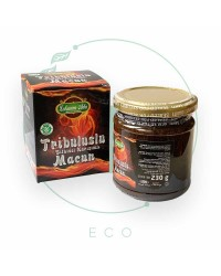 Трибулусная паста Tribuluslu Macun от Lokman Ada, 230 гр