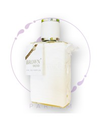 Парфюмерная вода BROWN ORCHID (white) от Fragrance World, 80 ml