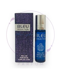 Масляные роликовые духи BLUE SEDACTION (Блу Седакшн) by Fragrance World, 10 ml