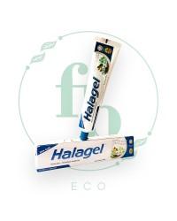 Зубная паста МИСВАК, КАМЕННАЯ СОЛЬ, НИМ и ГВОЗДИЧНОЕ МАСЛО от Halagel, 200 гр