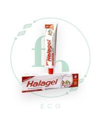 Зубная паста МИСВАК и КАМЕННАЯ СОЛЬ от Halagel, 100 гр