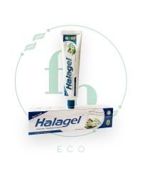 Зубная паста МИСВАК, КАМЕННАЯ СОЛЬ, НИМ и ГВОЗДИЧНОЕ МАСЛО от Halagel, 100 гр