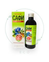 Сироп для очищения крови SAFI / САФИ растительный от Hamdard, 200 мл