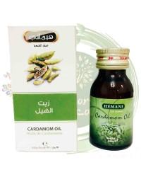 Масло КАРДАМОНА (Cardamom Oil) Hemani, 30 ml