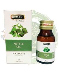 Масло КРАПИВЫ (Nettle Oil) Hemani, 30 ml