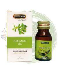 Масло ОРЕГАНО/ДУШИЦЫ (Oregano Oil) Hemani, 30 ml