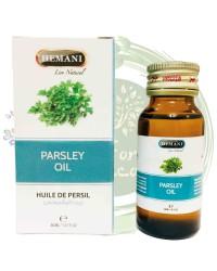 Масло ПЕТРУШКИ (Parsley Oil) Hemani, 30 ml