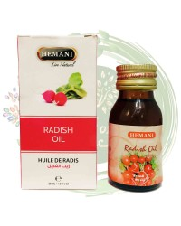 Масло РЕДИСА (Radish Oil) Hemani, 30 ml