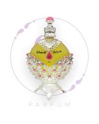 Масляные духи HAREEM AL SULTAN Silver  (Гарем Султана)  by Khadlaj, 35 ml