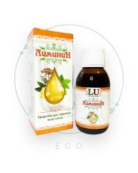 Растительный сироп от кашля ЛИМИНИН от Лавка Умара, 100 мл