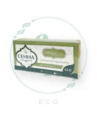 Травяной чай СЕННА Александрийский лист (Очищение Организма) от Mirusalam, 20 фильтр-пакетиков