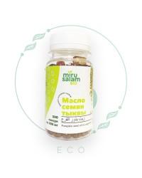 Капсулы с маслом семян ТЫКВЫ от МируСалам, 200 шт по 300 мг
