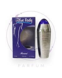 Масляные духи BLUE LADY / БЛЮ ЛЕДИ by Rasasi, 5 ml