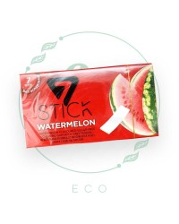 Жевательная резинка АРБУЗ / WATERMELON без сахара Stick (Турция), 14.5 гр