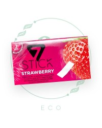 Жевательная резинка КЛУБНИКА / STRAWBERRY без сахара Stick (Турция), 14.5 гр