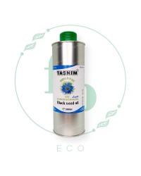 Масло чёрного тмина Organic Light и египетских семян от Тasnim (жестяная бутыль), 500 ml