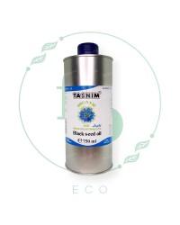 Масло чёрного тмина Organic Light и египетских семян от Тasnim (жестяная бутыль), 750 ml