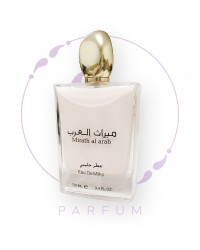 Молочные духи MIRATH AL ARAB by Ard Al Zaafaran, 100 ml
