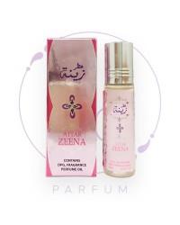 Масляные роликовые духи ATTAR ZEENA (Аттар Зина) by Ard Al Zaafaran, 10 ml