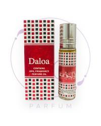 Масляные роликовые духи DALOA (Далоа) by Ard Al Zaafaran, 10 ml