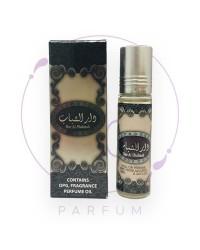 Масляные роликовые духи DAR AL SHABAAB (Дар Аль Шабааб) by Ard Al Zaafaran, 10 ml