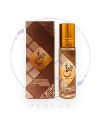 Масляные роликовые духи KHALLAB (Халаб) by Ard Al Zaafaran, 10 ml