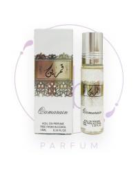 Масляные роликовые духи QAMARAIN (Камарэйн) by Ard Al Zaafaran, 10 ml