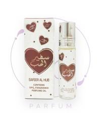Масляные роликовые духи SAFEER AL HUB (Сафир Аль Хуб) by Ard Al Zaafaran, 10 ml